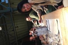 Group dinner 3
